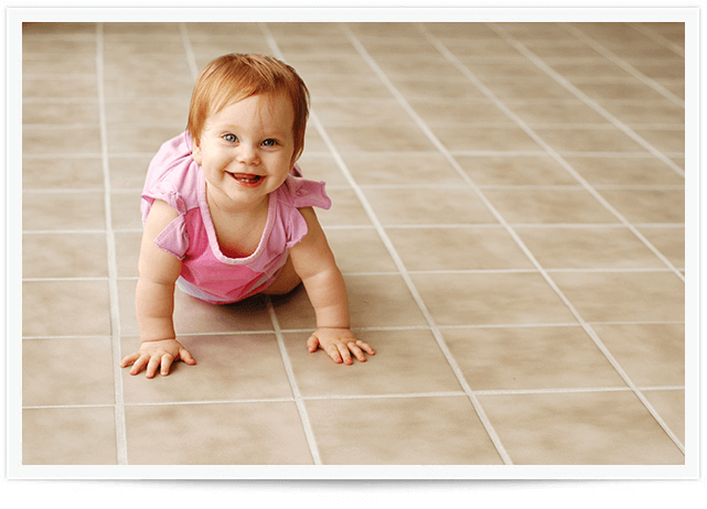 Tile Cleaning Service in Lafayette